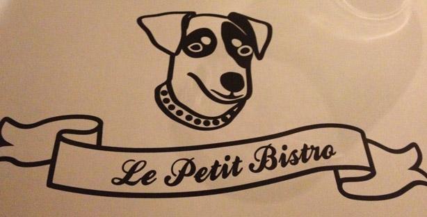 le petit bistro restaurante bica lisboa dog friendly