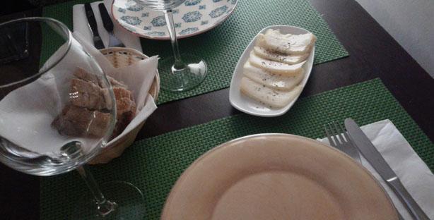 azeit alhos com tomate restaurante alentejano campo de ourique