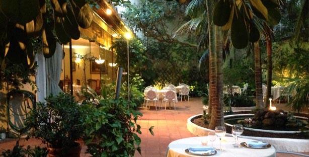 clara jardim restaurante sofisticado campo martires da patria lisboa