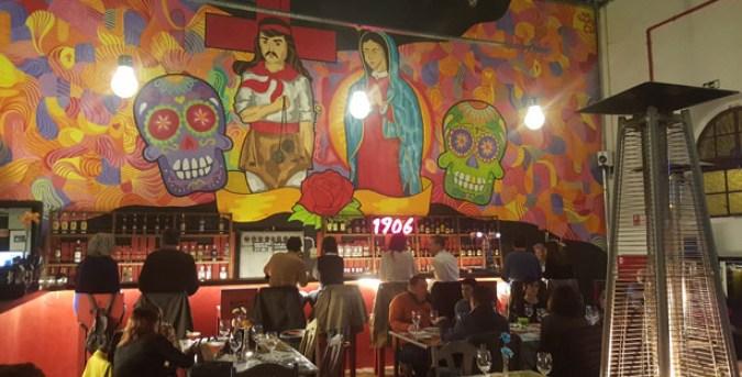 el bulo chakall restaurante argentino marvila lisboa