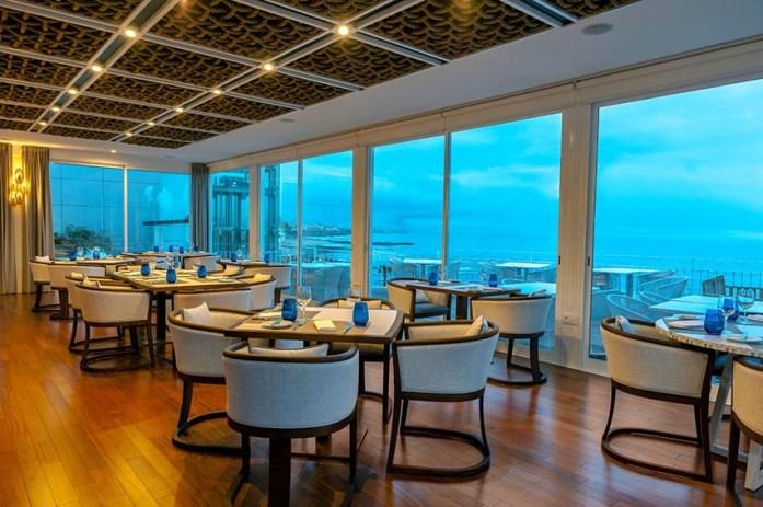atlântico bar e restaurante estoril