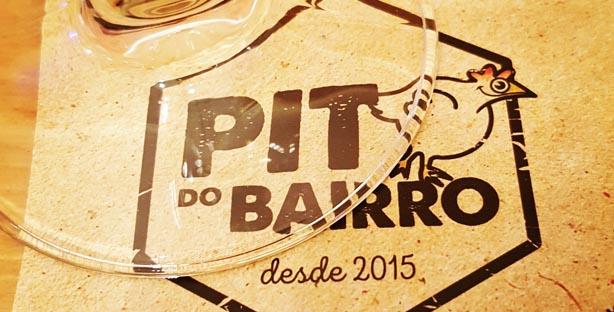 PITO DO BAIRRO BY OLIVIER
