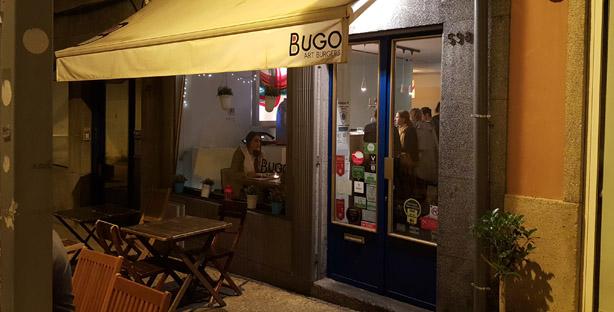 bugo art burgers hamburgueria gourmet hamburgueres burgers porto esplanada