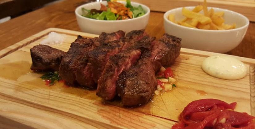 butchers restaurante carne maturada hamburgueres parque das nacoes lisboa butcher steak