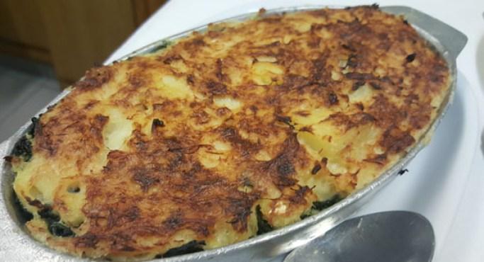 andorinhas restaurante tradicional ajuda lisboa bacalhau com natas