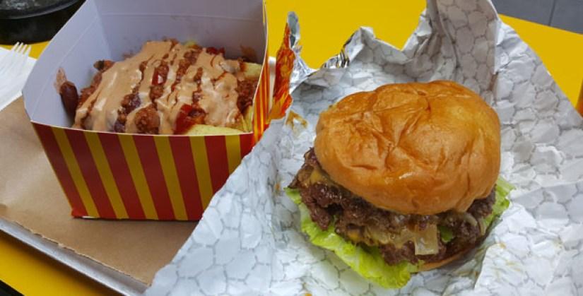 restaurantes dublin wowburger burgers
