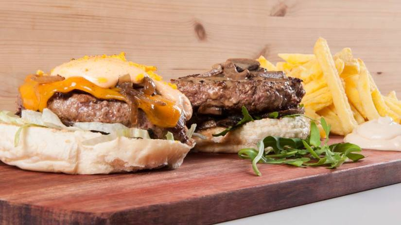 novidade onde vamos jantar baixa burger 2