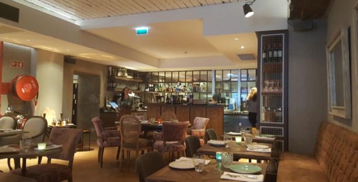 delfina cantina portuguesa restaurante sofisticado baixa lisboa