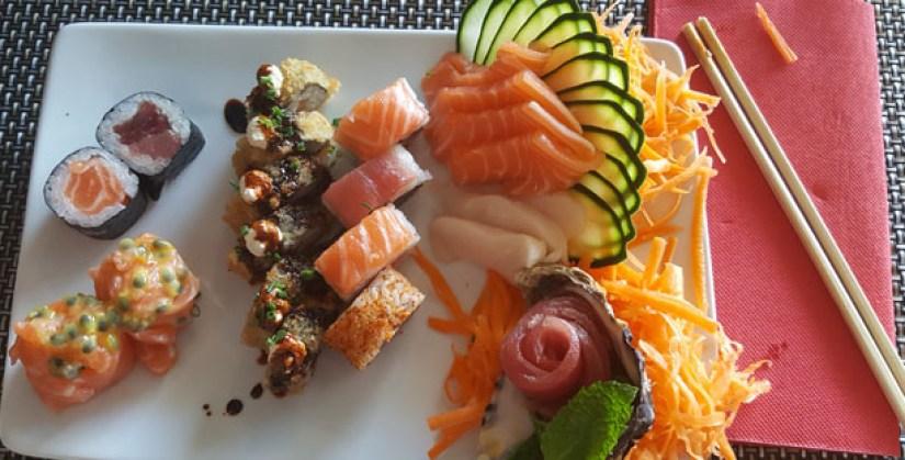 emporio sabores kodachi sushi restaurante japones sushi sashimi azeitao combinado 2