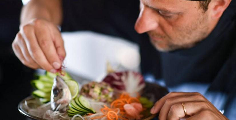 novidade onde vamos jantar sushi del mar mercado da vila cascais 2
