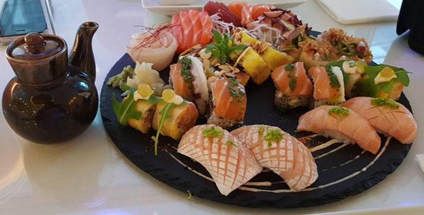 saiko restaurante japones sushi fusao cozinha de autor restaurante sofisticado estoril combinado vip 2