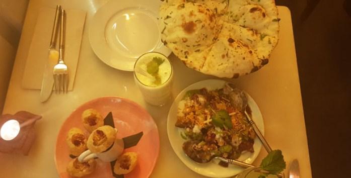 chutnify restaurante indiano principe real