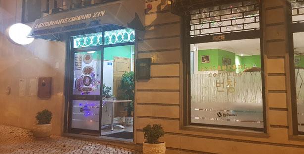 Restaurante Coreano Xin