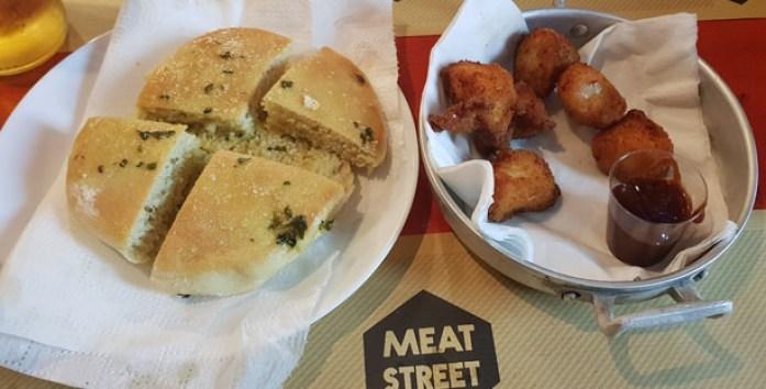 Meat Street Algés