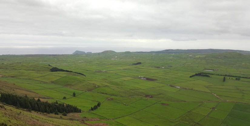 ilha terceira miradouro