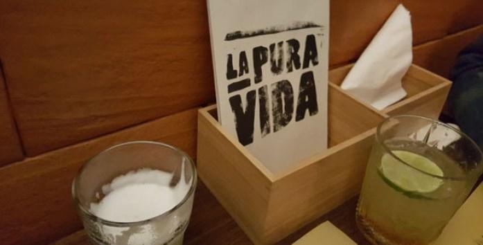 La pura vida restaurante sao bento