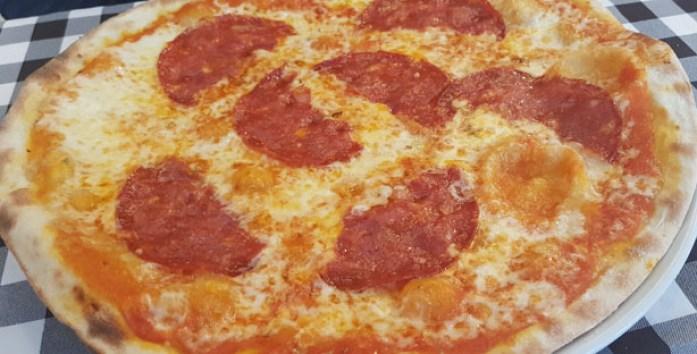 salti vera pizza