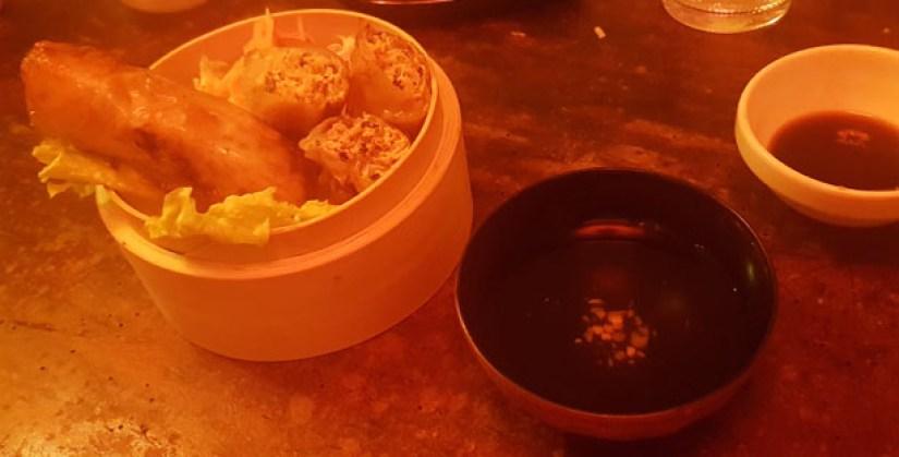 Restaurante Conchinchina