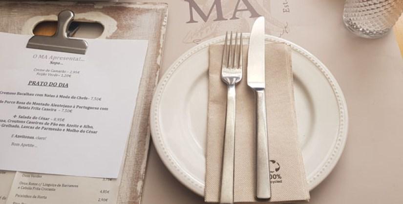 maria azeitona restaurante amadora
