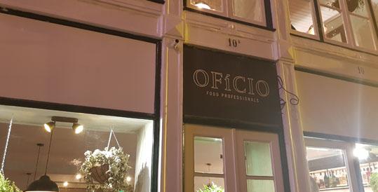 Restaurante Ofício