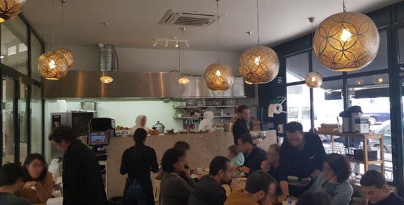 restaurante mezze