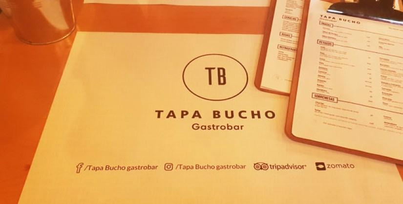 Tapa Bucho Gastrobar