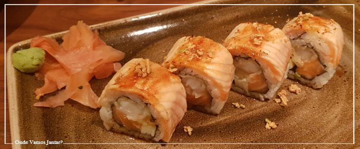 sushi cafe avenida