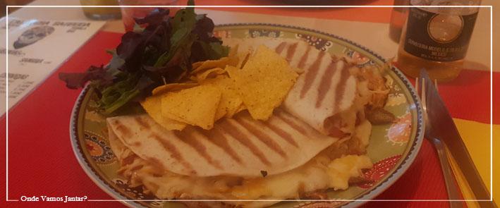 calavera barbuda tacos planchados