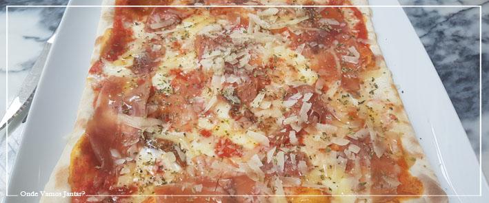 irriverente pizza
