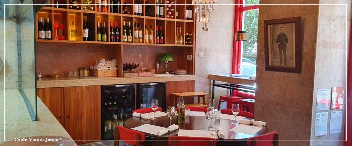 memoria restaurante