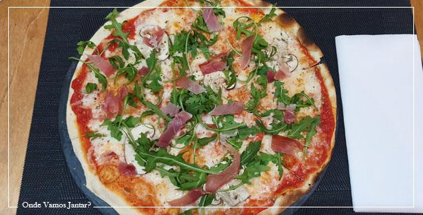apple house restaurante pizza
