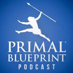 Image result for primal blueprint podcast