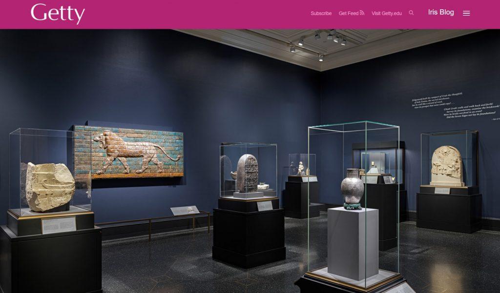 онлайн-музеи-америки