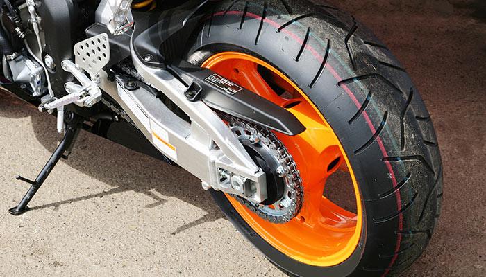 Choose Best Motorcycle Tires