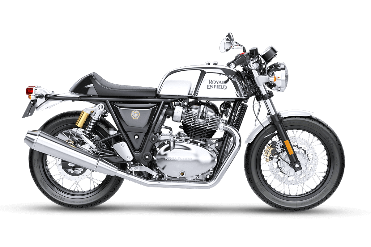Royal Enfield 650 Twins Launched In India Price Starts Rs