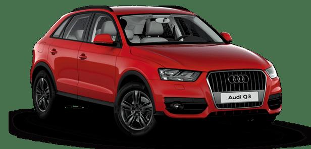 Audi Q3 S
