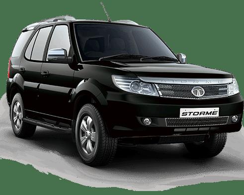 Tata Safari 2018 Pics >> Tata Safari Storme - Specification & Price in India