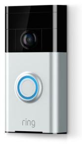 video doorbell camera motion detection