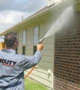 Pest Control Houston Texas