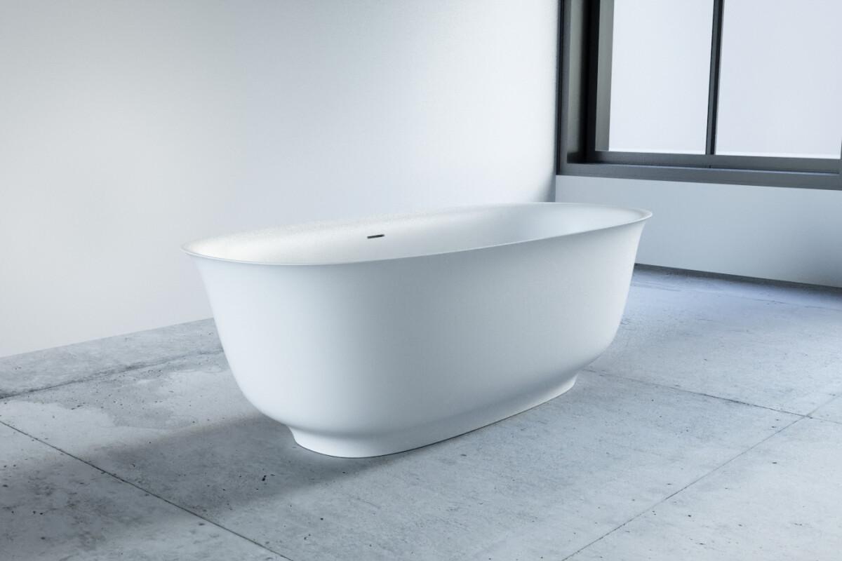 Freistehende Badewanne Gunstig Online Kaufen One Bath