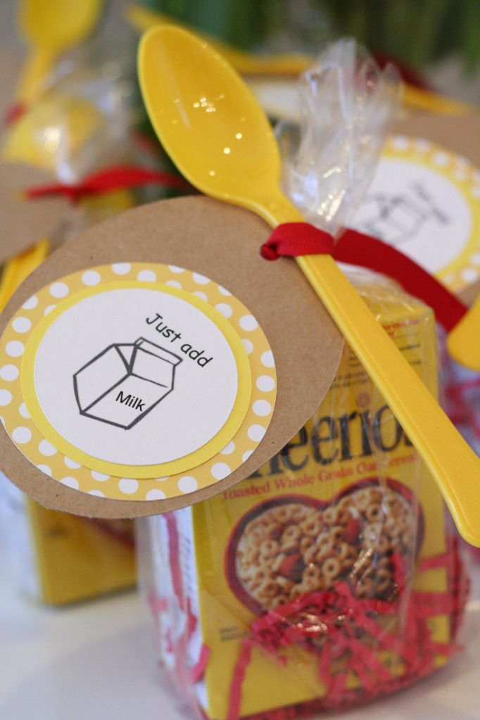 Goodie Bag Ideas For 1 Year Olds Cheap Online