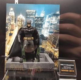 Mezco ONE:12 at NYCC - Batman