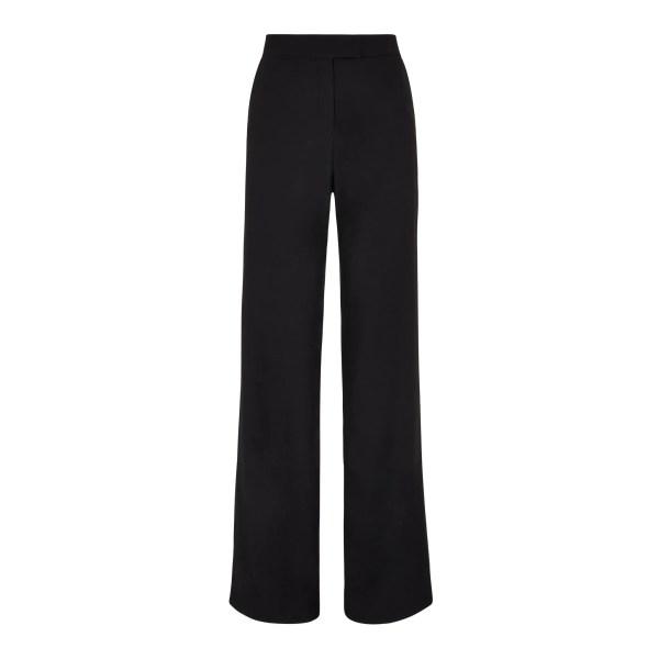 RionaTreacy Tuxedo Trouser Noir1a-min