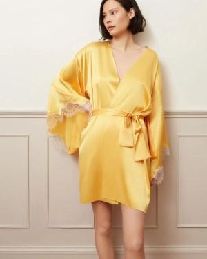 Persephone Robe