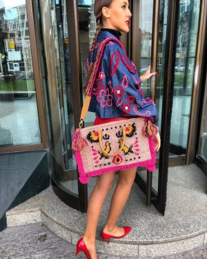 Roriz Bag by Luizas&Co