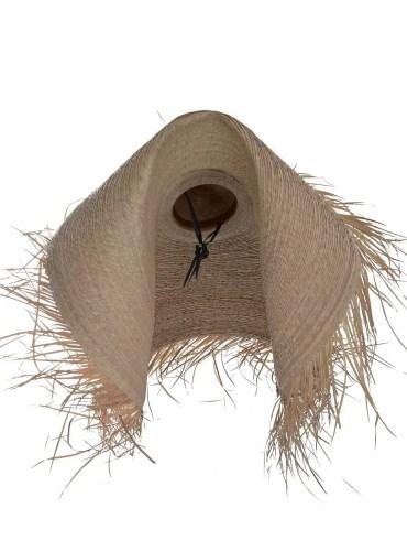 Olmos y Flores Palapa Hat
