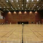 ソフトテニス練習会 予定 2014年09月