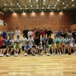 ソフトテニス練習会スペシャル エナミ塾Vol.8