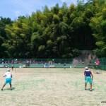 高校ソフトテニス 近畿夏季2014[結果・動画]