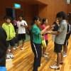 ソフトテニス練習会 火曜日 2015.10.13